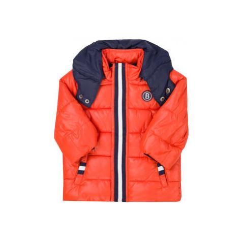 Mayoral Vatovaná bunda 2448 Oranžová Regular Fit