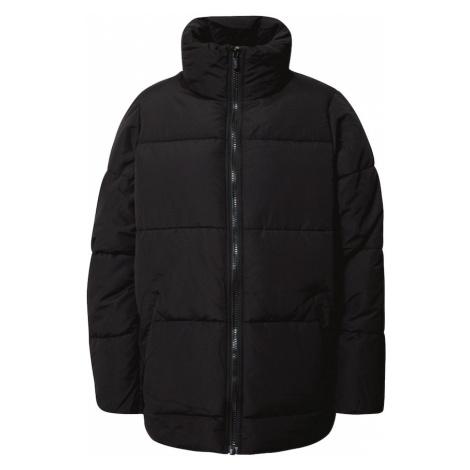 VILA Zimná bunda  čierna