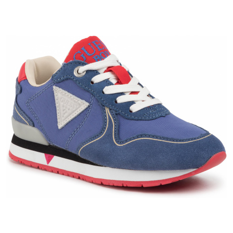 Sneakersy GUESS - Glorym Jr FI5GLO FAB12 032