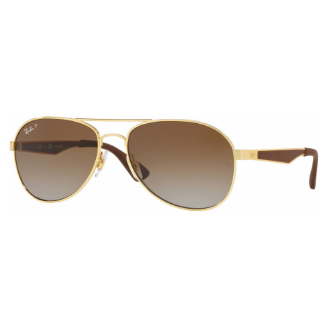 Ray-Ban RB3549 001/T5 Polarized