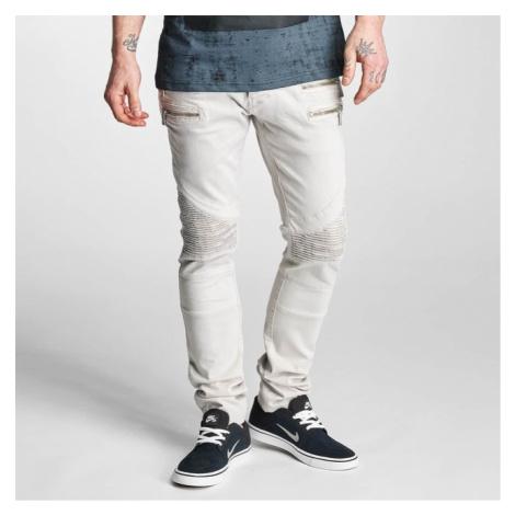 2Y Savage Slim Fit Jeans Grey - Veľkosť:30