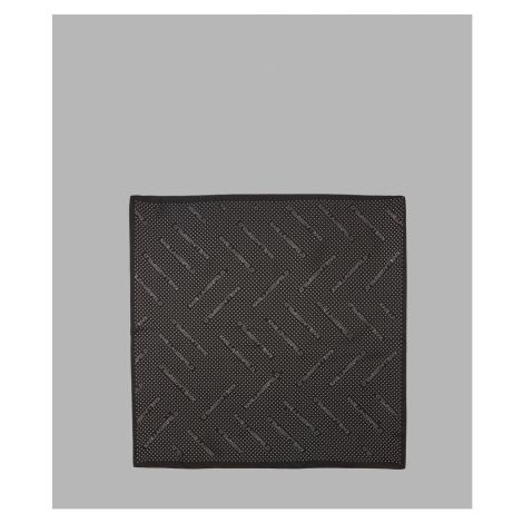 Šatka Karl Lagerfeld Karl X Carine Perforated Scarf