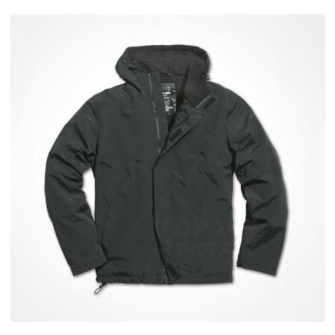 Outdoorová vetrovka SURPLUS® Windbreaker Zipper - čierna
