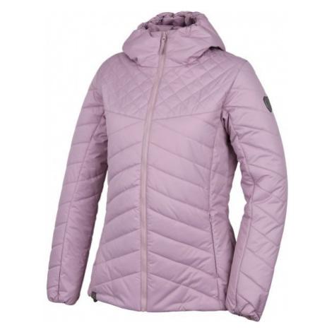 Hannah GIGI ružová - Dámska zimná bunda