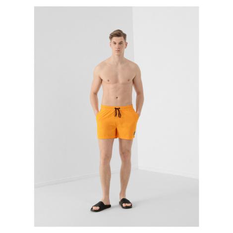 Pánske plážové šortky 4F