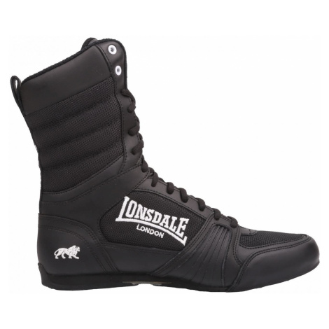 Men's trainers Lonsdale Boxing boots
