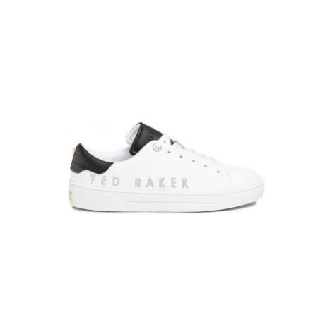Ted Baker Sneakersy Kerrie 242345 Biela