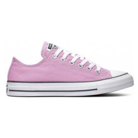 Converse CHUCK TAYLOR ALL STAR ružová - Dámske tenisky