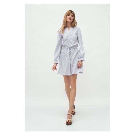 Nife Woman's Dress S171