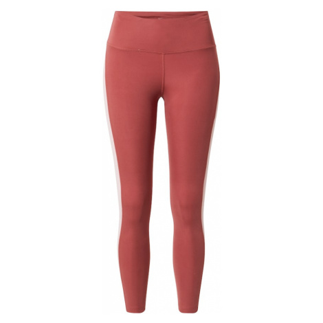 NIKE Športové nohavice 'EPIC FAST'  rosé / pitaya
