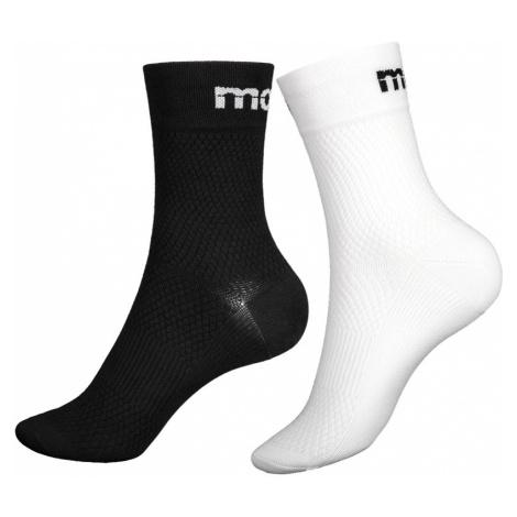 Ponožky Maloja MathonM. čierne