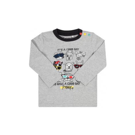 Chlapčenské tričká Primigi