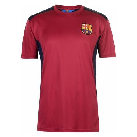 Pánske športové tričko Source Lab