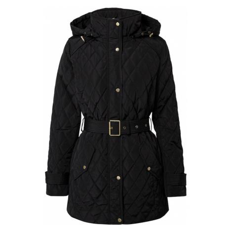 Lauren Ralph Lauren Prechodná bunda  čierna