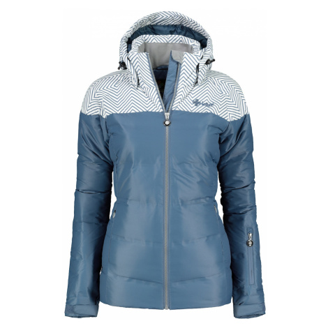 Women's ski jacket Kilpi BUFFY-W