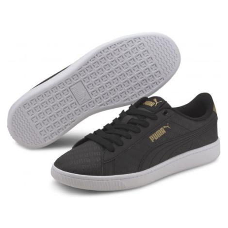 Puma VIKKY V2 SIG čierna - Dámska voľnočasová obuv