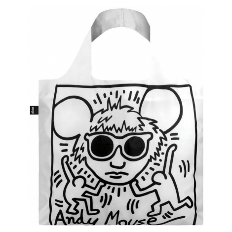 Loqi Bag Keith Haring Andy Mouse Bag-One size farebné KH.AM-One size