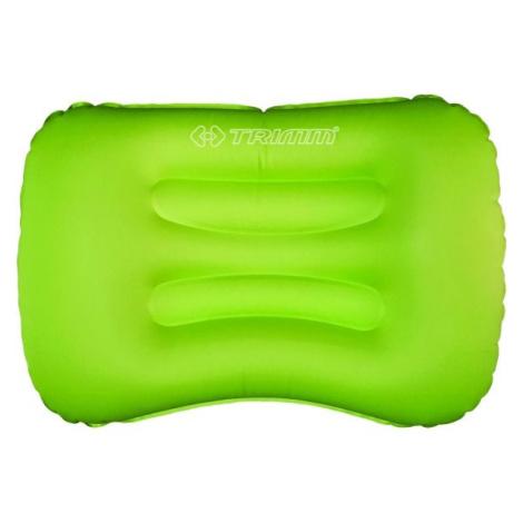 TRIMM ROTTO zelená - Nafukovací vankúš