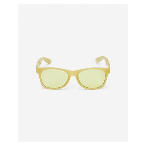Vans Spicoli Flat Slnečné okuliare Žltá