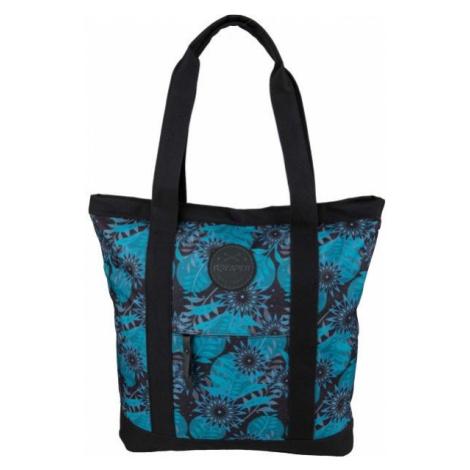 Reaper SHOPSTAR modrá - Dámska taška cez rameno