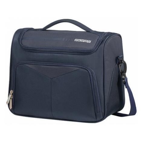 American Tourister Kozmetický kufrík Summerfunk 78G 16,5 l - modrá