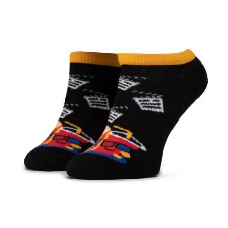 Ponožky a Pančuchy Action Boy F6S999 r. 29/33 Polipropylen,Elastan,polyamid,bavlna