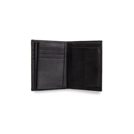 Pierre Cardin Malá pánska peňaženka TILAK06 331 Čierna