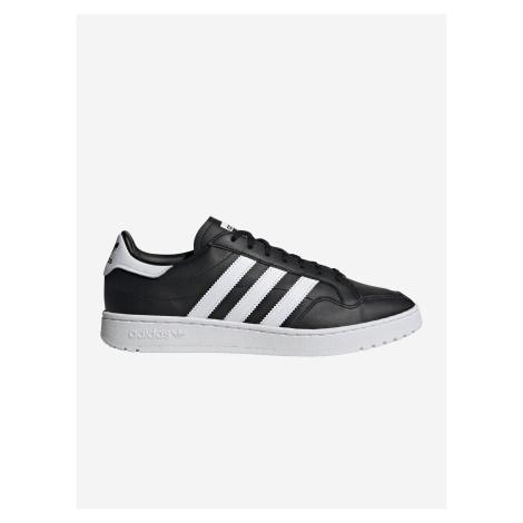 Team Court Tenisky adidas Originals Čierna