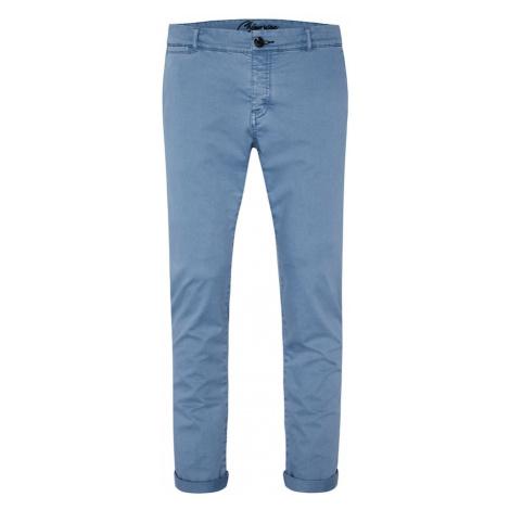 CHIEMSEE Outdoorové nohavice  modrá