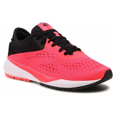 Dámske tréningové topánky 4F