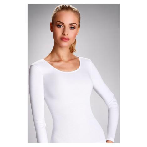 Dámske tričko Irene plus white Eldar