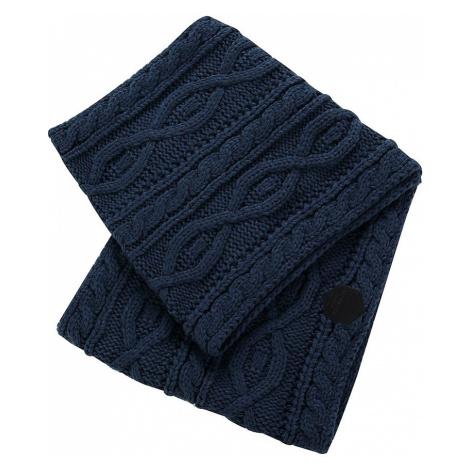 Pletený šál Alpine Pro