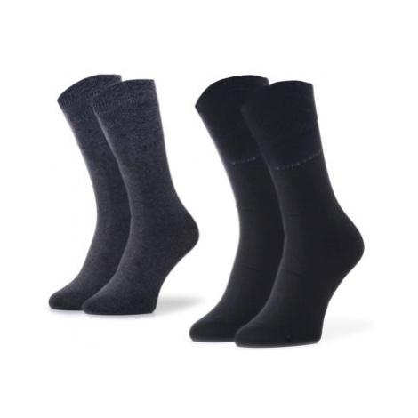 Ponožky Tom Tailor 9002P r.39-42 Elastan,polyamid,bavlna