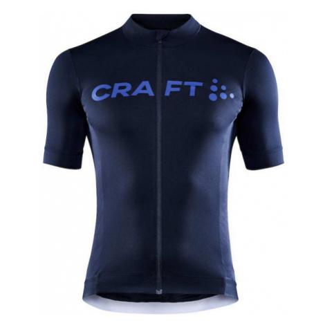 Craft ESSENCE - Pánsky cyklistický dres