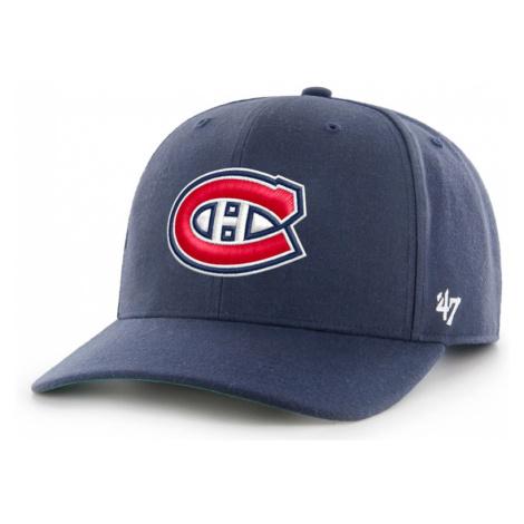 BLACK FRIDAY - Šiltovka 47 Brand MVP DP Cold Zone NHL Montreal Canadiens