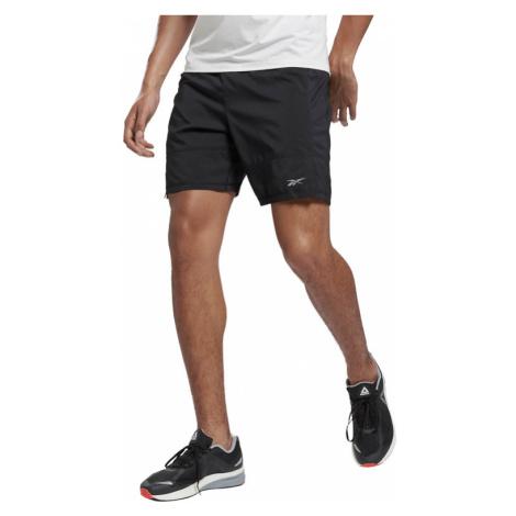 Pánske šortky Reebok 7 Inch Short čierne
