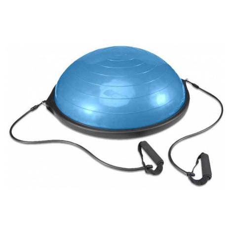 Balanční podložka Balance ball SEDCO CX-GB1530 s madly 63 cm - Modrá