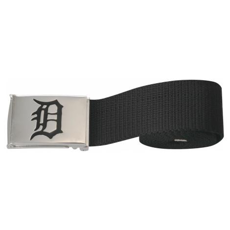 Opasok MSTRDS Belt MLB Woven Single DT black