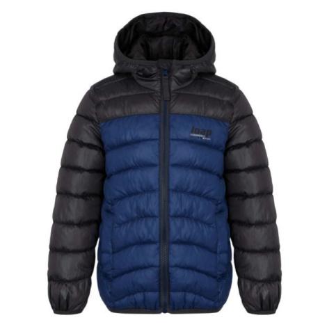Loap INPETO modrá - Detská bunda