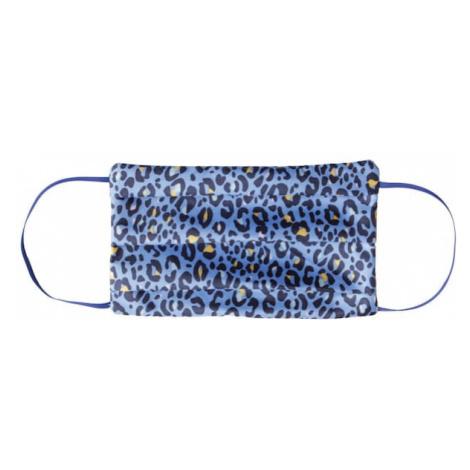 CODELLO Látkové rúško 'COVER UP'  námornícka modrá