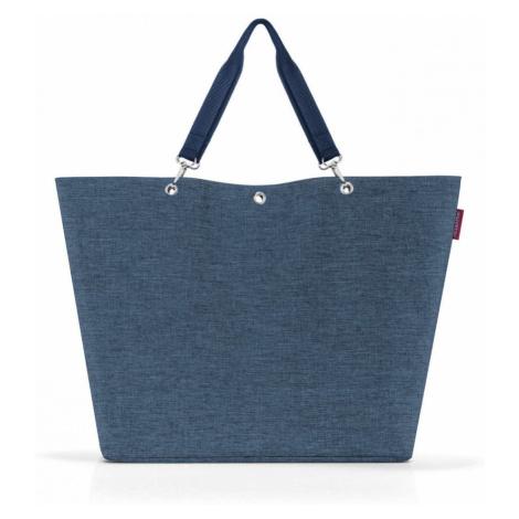 Taška Reisenthel Shopper XL Twist Blue