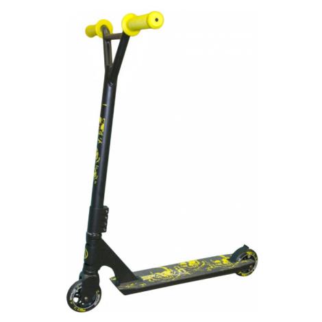 SPARTAN Extrem Stunt čierno-žltá