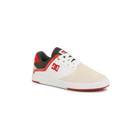 DC Sneakersy Plaza Tc Sp ADYS100629 Béžová