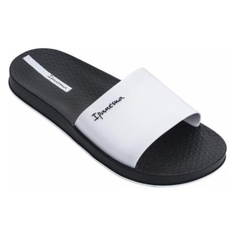 Ipanema Dámske šľapky Slide Fem 82832-20829 Black / White
