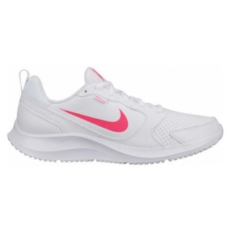 Nike TODOS biela - Dámska bežecká obuv
