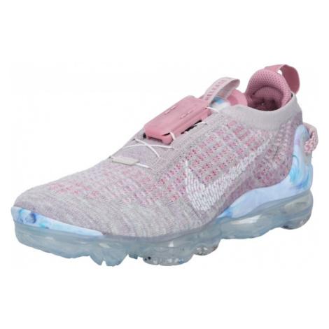 Nike Sportswear Nízke tenisky 'Air Vapormax 2020 Flyknit'  ružová / fialová
