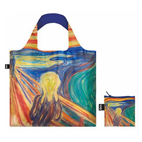 Loqi Bag Edvard Munch-One size farebné EM.SC.CO-One size
