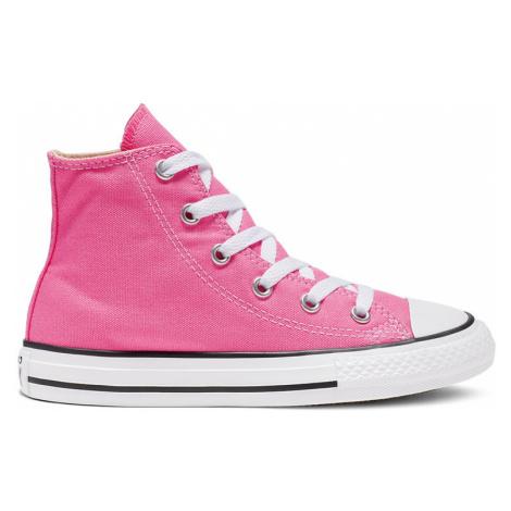 Converse Chuck Taylor All Star Kids-33,5 ružové 3J234C-33,5
