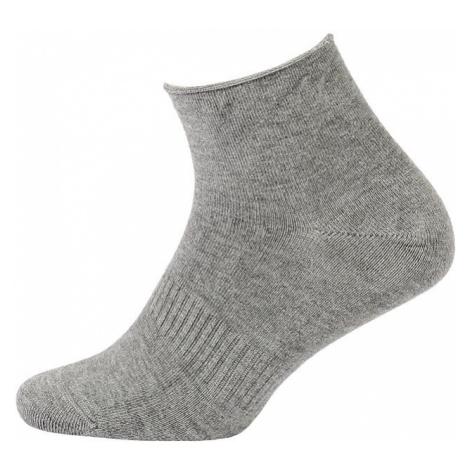 Detské členkové bambusové ponožky Wola