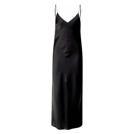 Free People Večerné šaty 'Smoke & Mirrors'  čierna